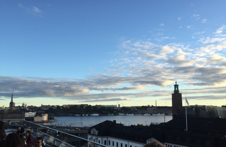 Travel Guide: Stockholm Hotspots